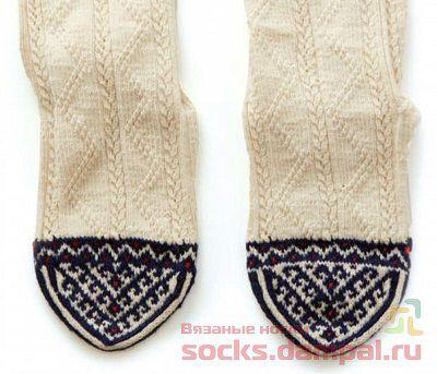 курдские носки