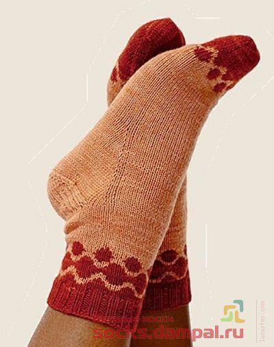 носки от мыска